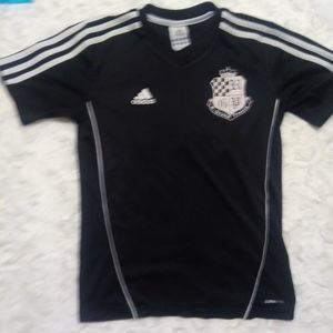 Adidas Youth Shirt